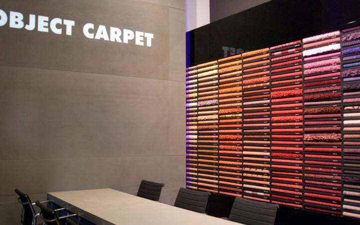 object carpet showrooms in deutschland. Black Bedroom Furniture Sets. Home Design Ideas