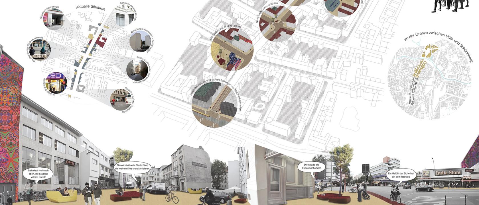 Sehw And Lxsy Architekten